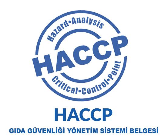 HACCP Standardı